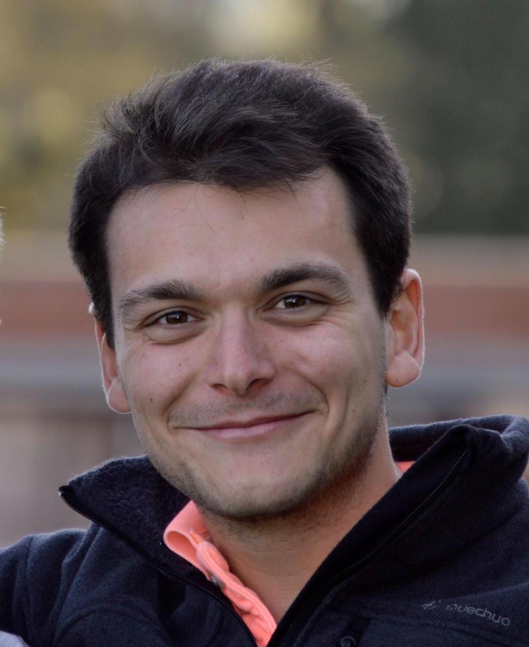 François-Xavier Biot